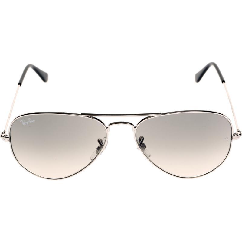 ray ban small aviator prescription sunglasses