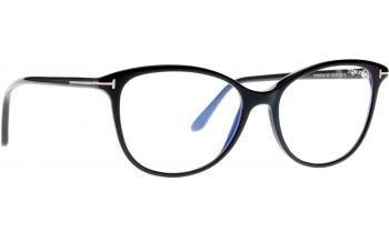 ce8122ed8a5f Womens Tom Ford Prescription Glasses - Free Shipping