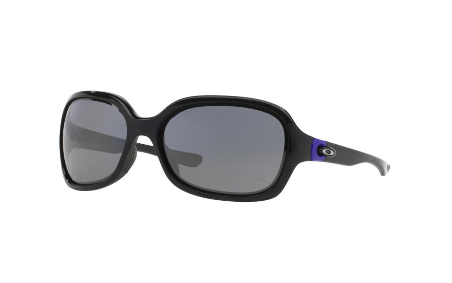 3d7dde9b29 Oakley Infinite Hero Pulse Polished Black OO9198-17 ALT - Free Shipping