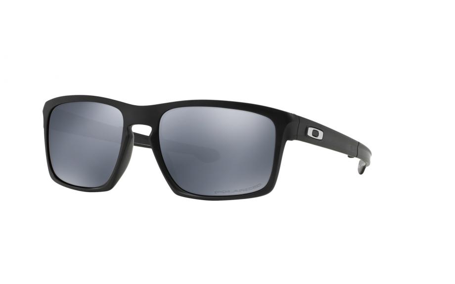 2cea0821de Oakley Sliver F Matte Black OO9246-04 - Free Shipping
