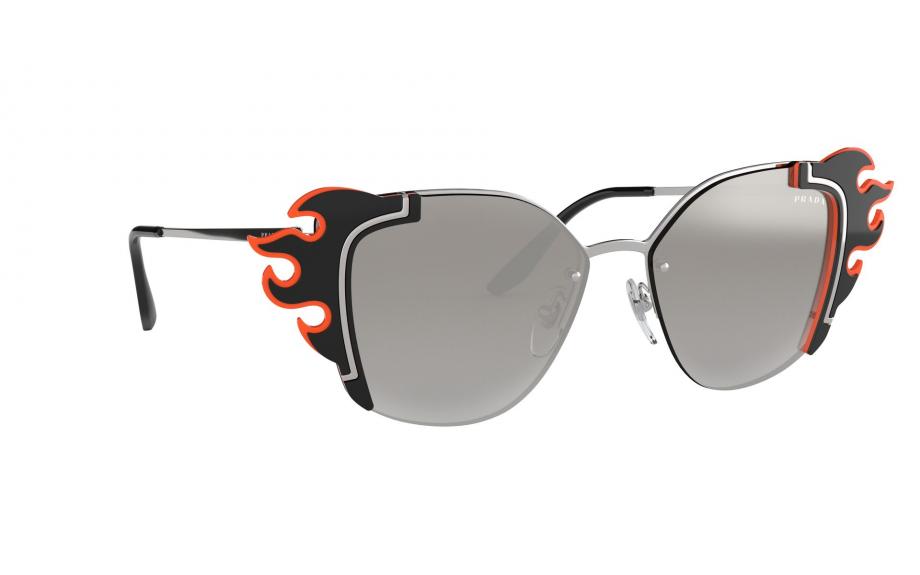 b229ed47adf0 Prada PR59VS 4275O0 64 Sunglasses - Free Shipping