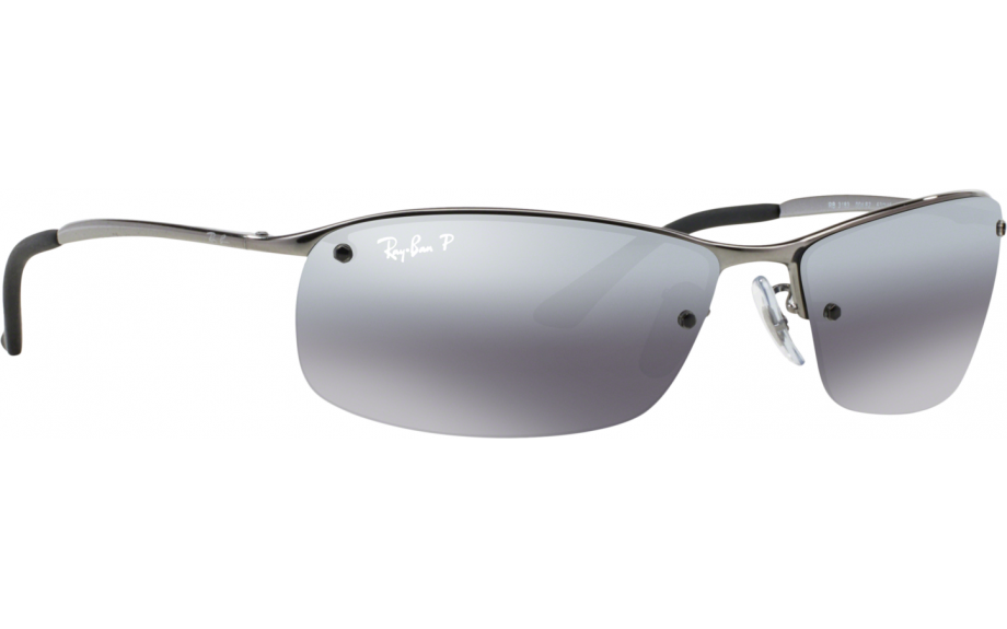5a01a3126cff1e Ray-Ban RB3183 004/82 63 Sunglasses - Free Shipping | Shade Station