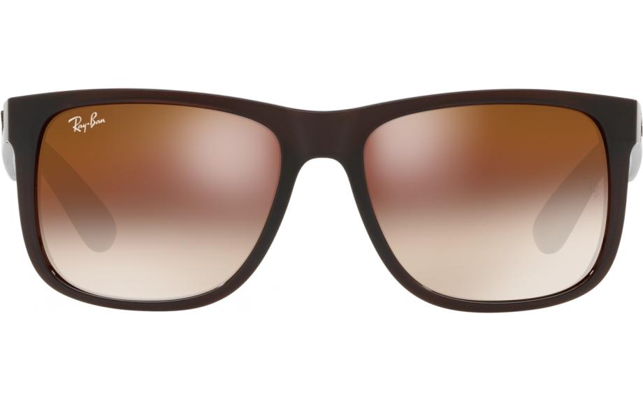 fba40b2dc1 ... Justin RB4165 Sunglasses. Genuine Rayban Dealer - click to verify. zoom