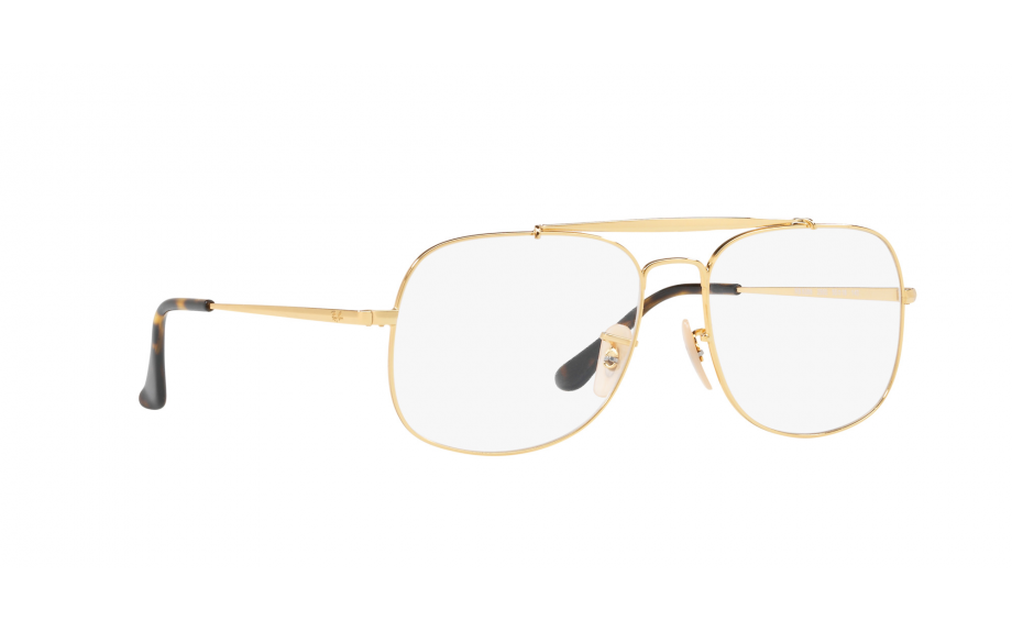 afbbfc52ade Ray-Ban RX6389 2500 55 Glasses - Free Shipping