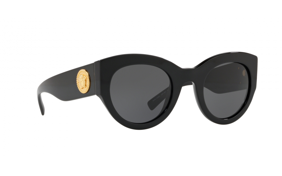 ffafe71c87a Versace VE4353 GB1 87 51 Sunglasses - Free Shipping