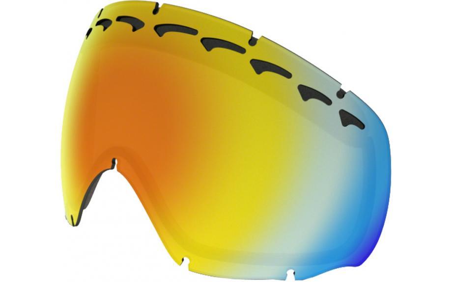 7b94a088d2 Oakley Crowbar Snow Lens 02-118 Goggles - Free Shipping