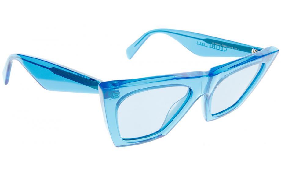 fa3c34de21c3 Celine Edge CL41468 S GEG 51 Sunglasses - Free Shipping