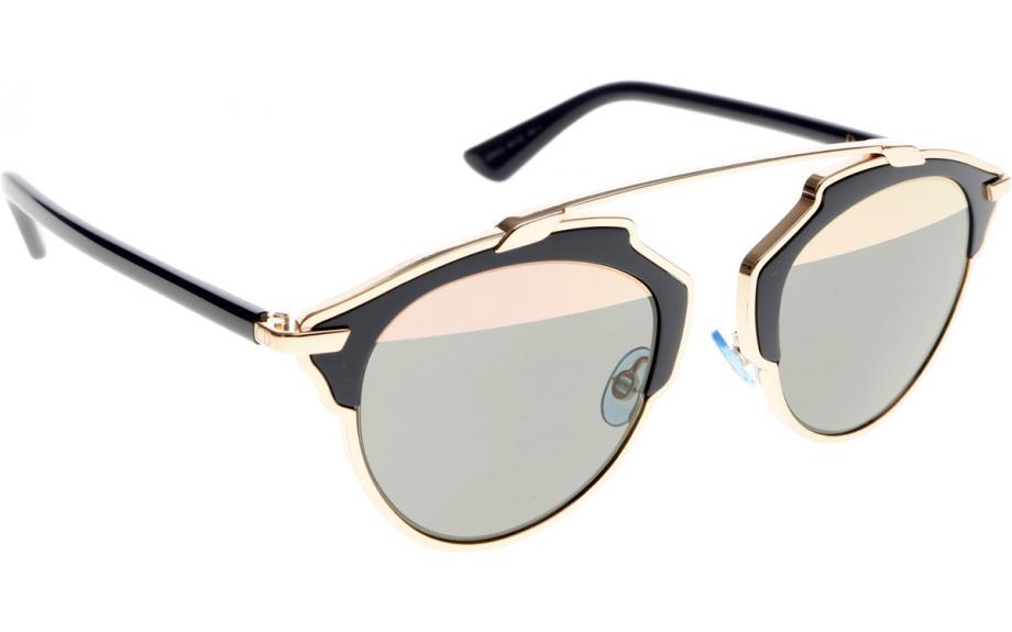 d9f26ef21d9 Dior SOREAL U5W ZJ 48 Sunglasses - Free Shipping