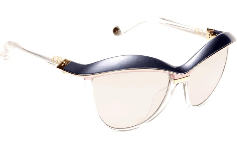 18942882b3e Dior Demoiselle 2 EXG 58 Sunglasses - Free Shipping
