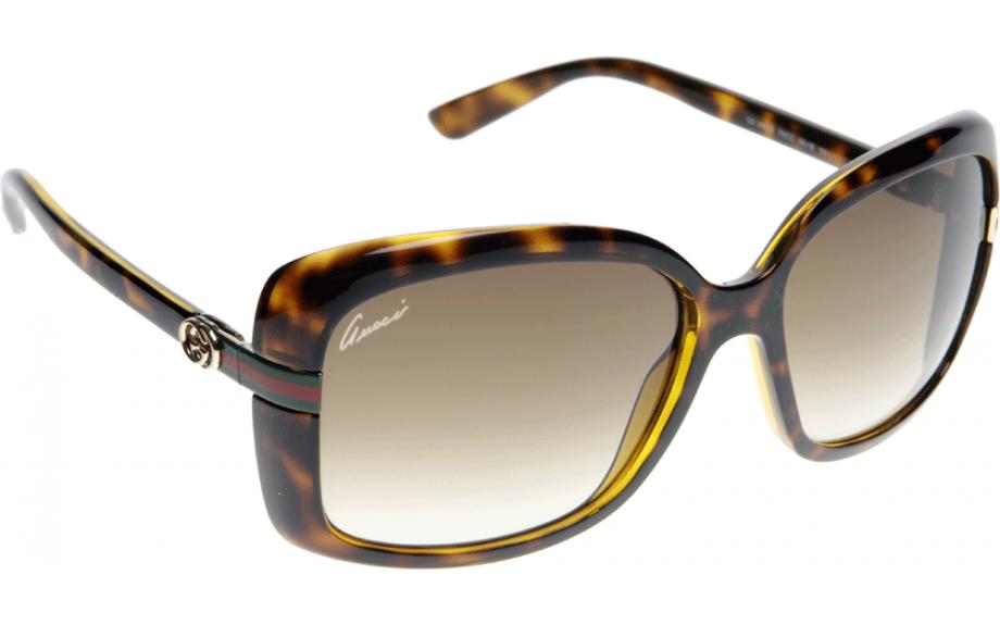 470c4e1c228 Gucci GG3188 S 791 CC 58 Sunglasses - Free Shipping