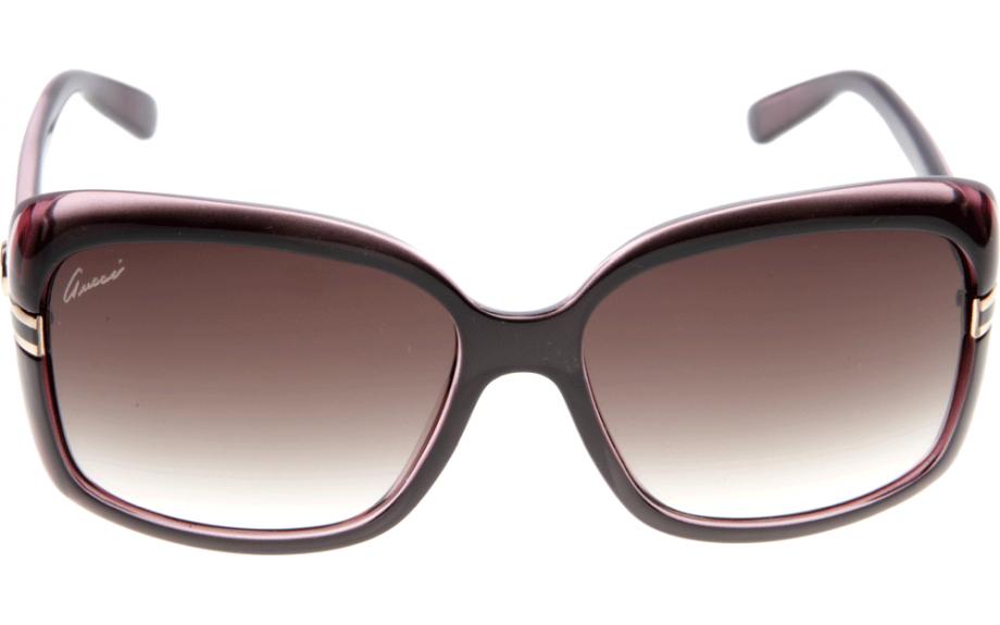 2de51e314f5 Gucci GG3188 S 0R4 JS 58 Sunglasses - Free Shipping