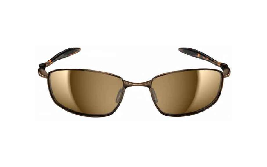d31685f714a Oakley Blender Polarised Sunglasses. zoom. 360° view. Frame  Brown Chrome  Tortoise