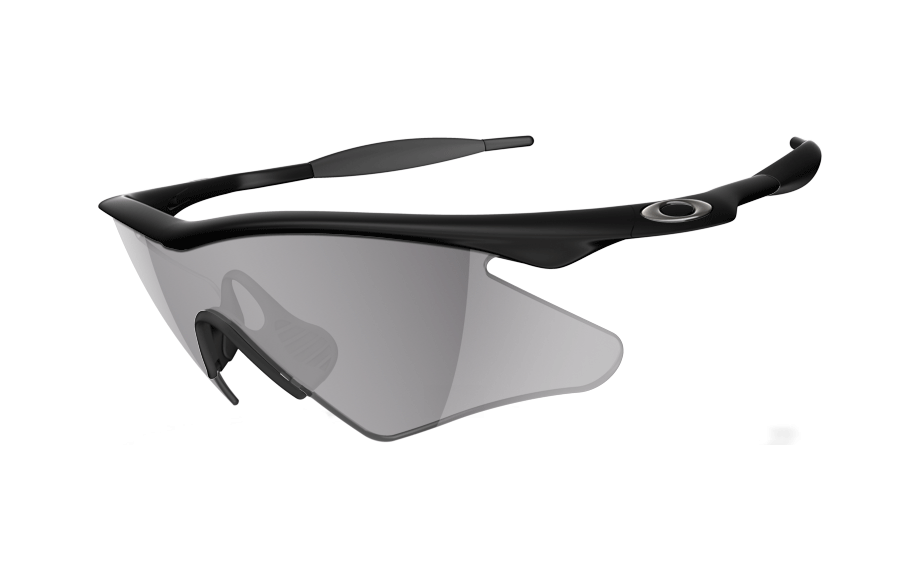 Oakley M Frame - Heater Black 09-100 - Free Shipping | Shade Station