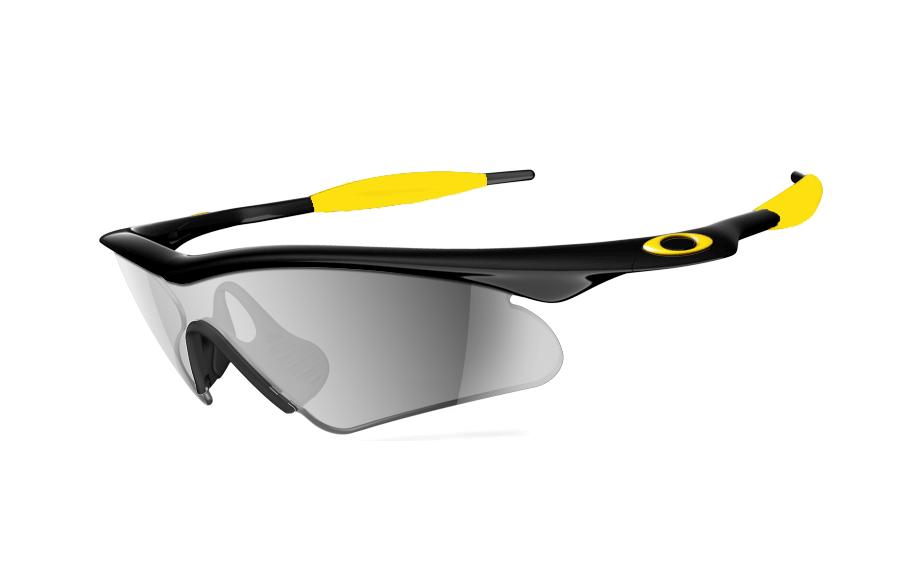 Prescription Oakley Livestrong M Frame - Hybrid S Sunglasses