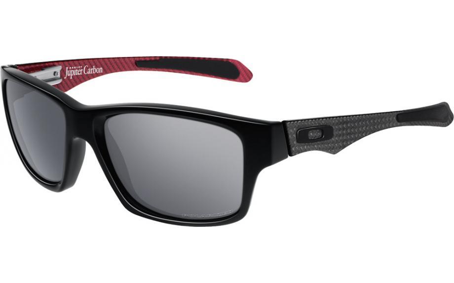 d0aa137994c Prescription Oakley Jupiter Carbon Sunglasses