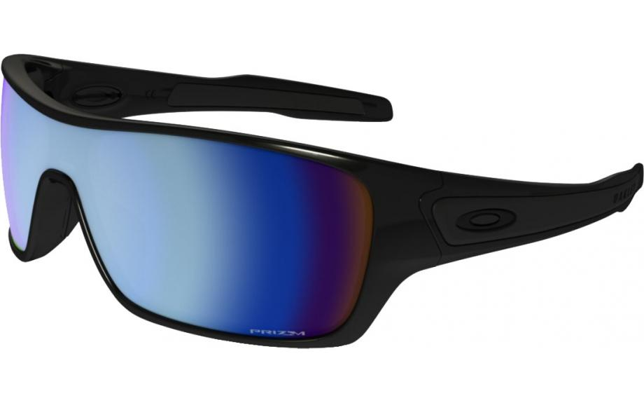 oakley polarised sunglasses australia  oakley turbine rotor prizm deep water polarised sunglasses