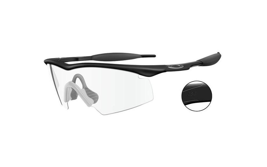 fd06f326c9983 Oakley Industrial M Frame Matte Black 11-161 - Free Shipping