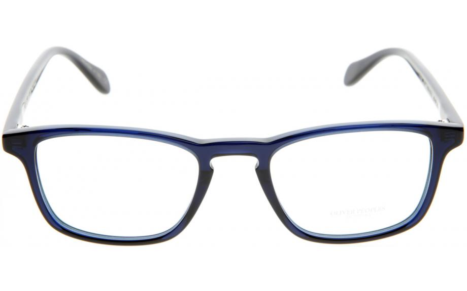 0ce8fd970c1 Oliver Peoples Larrabee OV5005 1566 48 Glasses - Free Shipping ...