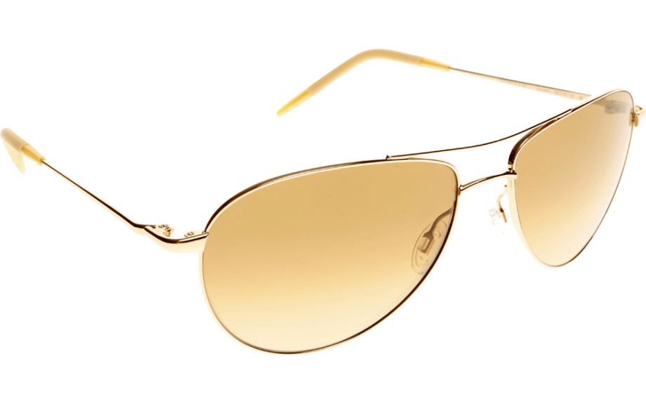 5000e6ed59d Oliver Peoples Benedict OV1002S 4129 59 Sunglasses - Free Shipping ...