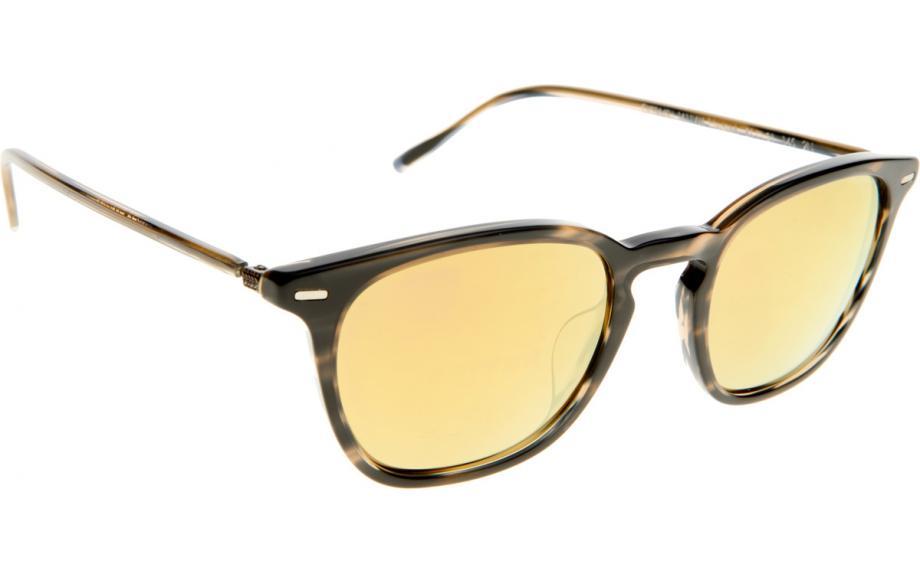 55592f03d9adf Oliver Peoples Heaton OV5364SU 1611W4 51 Sunglasses - Free Shipping ...
