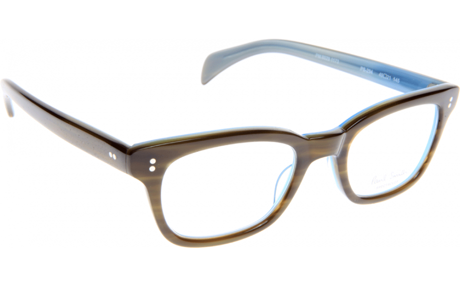 Paul Smith PS-294 PM8029 1173 49 Glasses - Free Shipping | Shade Station
