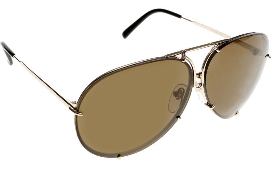 Porsche Design Sonnenbrille (P8478 M 66) fyGip