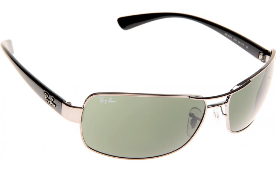 f142937bdf Ray-Ban RB3379 004 64 Sunglasses - Free Shipping