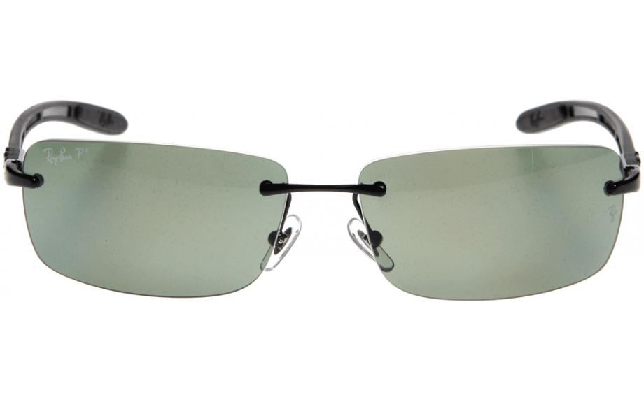 a2465a9798 ... 014 83 sleek brown polarized rectangular sunglasses 57 switzerland  prescription ray ban tech rb8304 sunglasses 113e8 bae1c ...