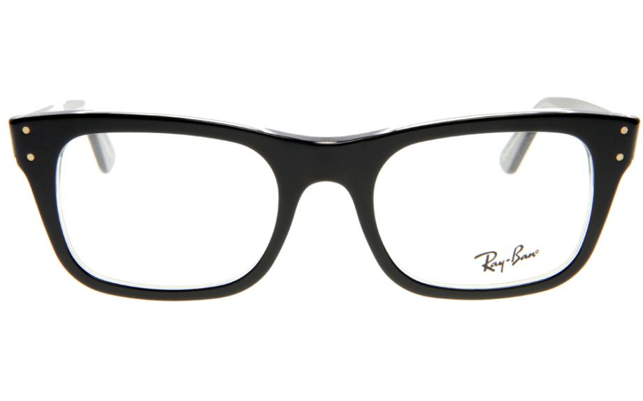 Ray Ban Glasses Png
