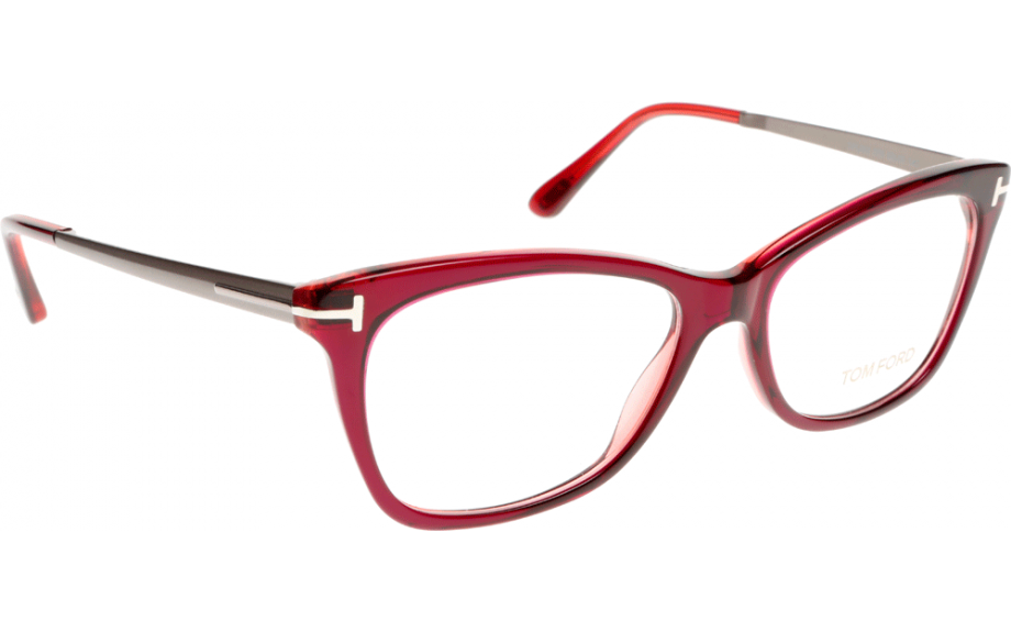 0df45fcd152 Tom Ford FT5353 075 54 Glasses - Free Shipping