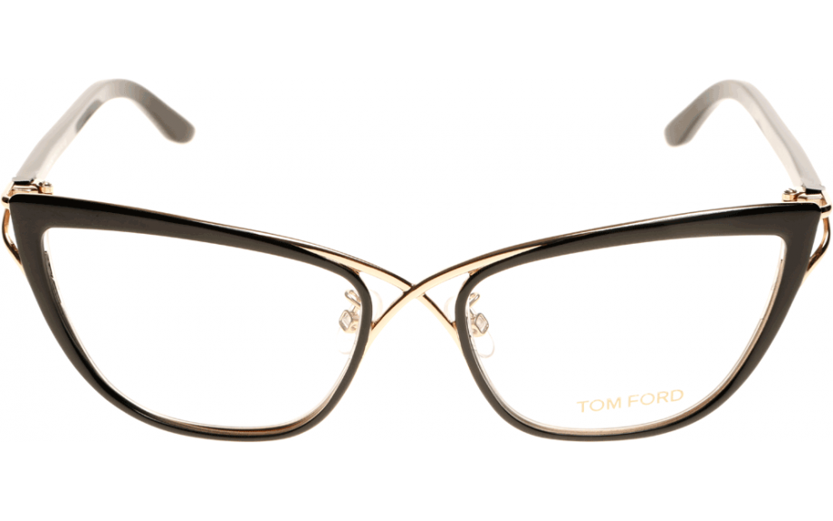 24f777b4b9906 Tom Ford FT5272 005 53 Glasses - Free Shipping