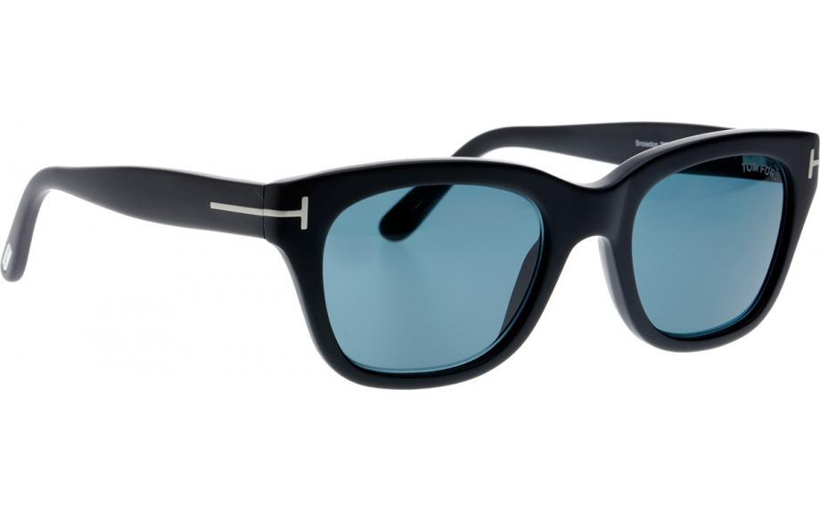 f033a79746 Tom Ford Snowdon FT0237 05V 52 Sunglasses - Free Shipping