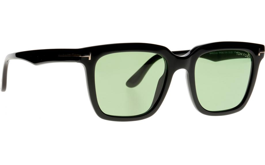 Tom Ford Marco-02 FT0646/S 01N 53 Sunglasses - Free Shipping | Shade ...