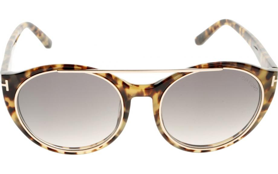 af936aee6a5 Tom Ford Joan FT0383 56B 52 Sunglasses - Free Shipping