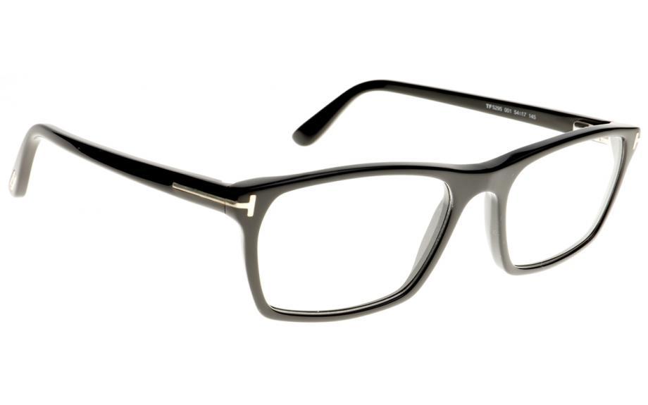 09d4b6d2968fd Tom Ford FT5295 001 54 Glasses - Free Shipping
