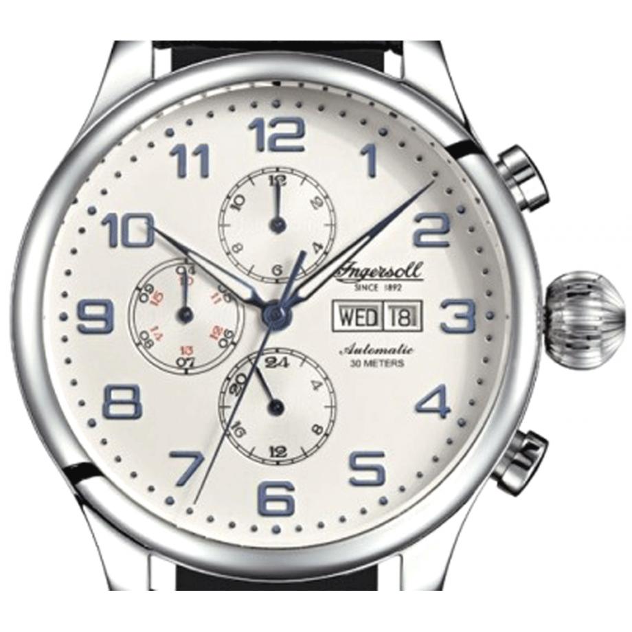 Apache IN3900SL Ingersoll Watch - Free Shipping  d6429507863