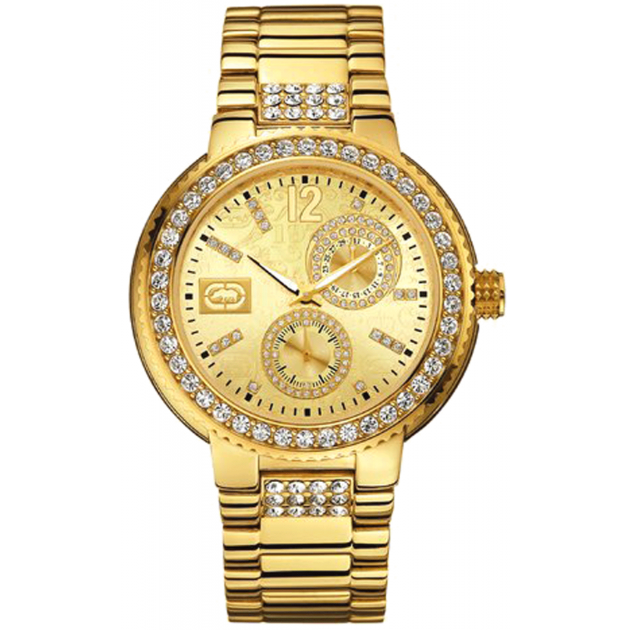 Marc Ecko The Cool Watch