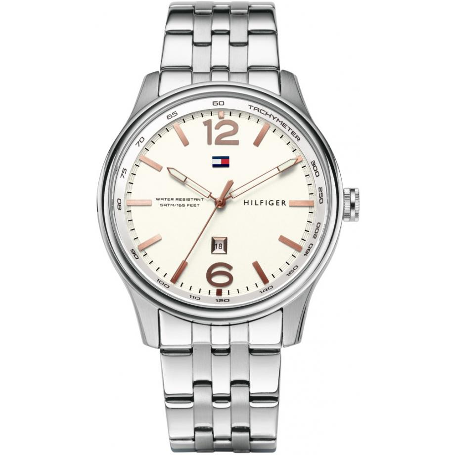 49aa284a Andy 1710313 Tommy Hilfiger Watch - Free Shipping | Shade Station
